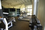 24-Hour Fitness Center
